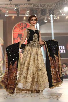 2015 Saira Rizwan Dresses Collection Images