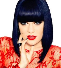 Jessie J   your are sex.....................