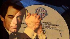 A-Ha - The Living Daylights (Original Soundtrack) (+playlist)
