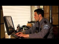 Roles and Responisbilities from the Professional Security Officer Series