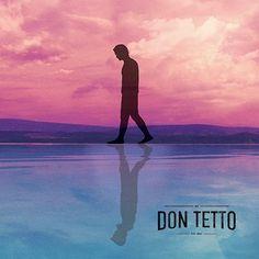 The Latin Rock Invasion Washington DC: Don Tetto - Don Tetto