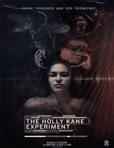 Poster de The Holly Kane Experiment