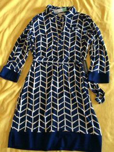 Donna Morgan Marlow Printed Dress stitch fix