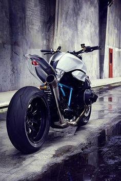 "F&O Forgotten Nobility - BMW ""Concept Roadster"" – BMW Roadster Revolution...."