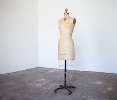 Shop   Sit and Read — Antique Dressform ($200-500) - Svpply