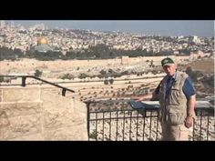 ▶ The Mount of Olives - YouTube 28:32 by ChristInProphecy with Dr. Reagan