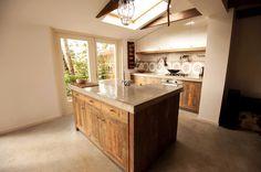 Keuken Kamperland 2