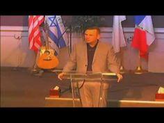 Minister Andrew Olliver ||   Receiving  Blessings  ||   November 20th  2016