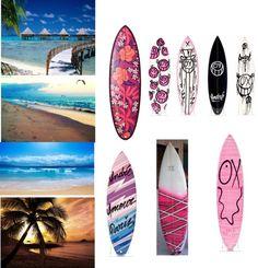 """pranchas de surf"" by lyginha-2204 on Polyvore"