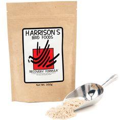RECOVERY FORMULA - 350g-Harrison's Bird Foods