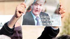 Υποχείρια του Τζόρτζ Σόρος η Αλβανία, τα Σκόπια και τα διεφθαρμένα πολιτικά τους συστήματα. Kai, News, Fictional Characters, Fantasy Characters