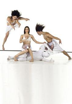Australian Dance Theatre: Be yourself