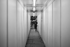 Tunnel Vision by stephen cosh, via Flickr