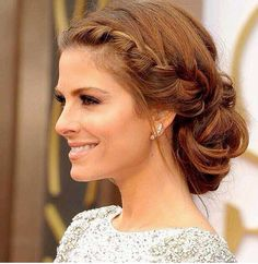 50 most Romantic Hairstyles for the Happiset Moments in Your Life Alpi , Fantastic! 50 most Romantic Hairstyles for the Happiset Moments in Your Life [ Fantastic! 50 most Romantic Hairstyles for the Happiset Moments in Your. Side Bun Hairstyles, Romantic Hairstyles, Pretty Hairstyles, Spanish Hairstyles, Classy Hairstyles, Romantic Updo, Medium Hairstyles, Vintage Hairstyles, Celebrity Wedding Hair