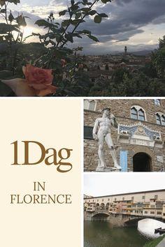 As jou tyd beperk is gaan loer hier om te sien hoe jy die meeste uit jou tyd in Firenze gaan kry, en ook wat ek dink 'n mors van tyd gaan wees.