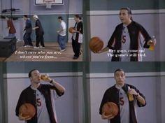 the Backstreet Boys on Sabrina the Teenage Witch