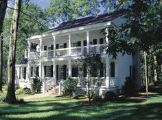 Classic Colonial Style Home (HWBDO67500) | Colonial House Plan ...