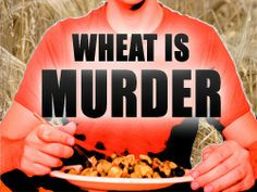 The China Study, Wheat, and Heart Disease; Oh My!