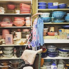 Our Favorite Places to Thrift, Antique, & Treasure Hunt in NYC on Food52