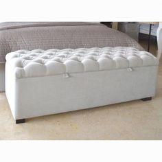 Luxury Ottomans & Blanket Boxes | Designer Storage | Sweetpea & Willow