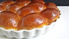 Formabontó: édes zsemle a pitesütőből - Mom With Five Pretzel Bites, Bread, Mom, Brot, Baking, Breads, Buns, Mothers