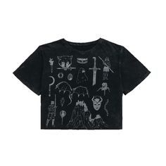 Drop Dead offers a range of unique limited edition Tops and Dresses for girls from oversized t's to dungaree dresses. Dungaree Dress, Dungarees, Drop Dead Clothing, The Only Exception, Graphic Tees, Girls Dresses, How Are You Feeling, Tanks, Mens Tops