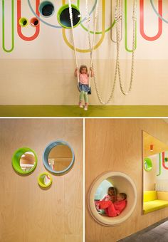 Great kids space - Clare Cousins Architecture