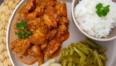 Duiveltjeskip Dutch Recipes, Ww Recipes, Chicken Recipes, Healthy Recipes, A Food, Good Food, Food And Drink, Yummy Food, Indonesian Food