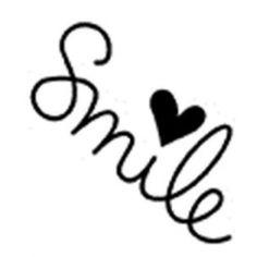 Mini Tampon Clear Smile