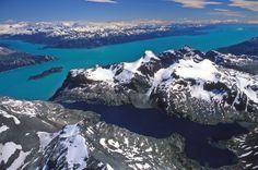 Karukinka Park - Tierra del Fuego