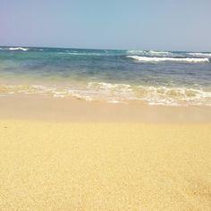 Drini Beach, Jogjakarta - Indonesia