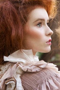 Mellow Fairytale Photography - Hanging Rock Reimagined has a Silken Sensuality (GALLERY)