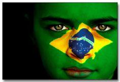 Brazil! ♥