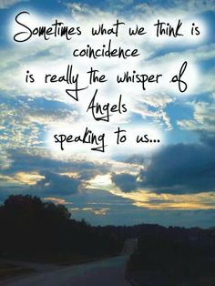 ∆ Angels...Angel Whispers