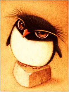 Un Pinguino