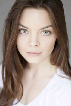 Scarlett Byrne photos, including production stills, premiere photos and other event photos, publicity photos, behind-the-scenes, and more.