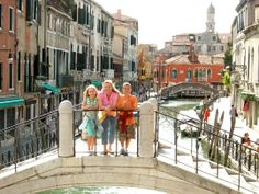 Get to Know… To Europe with Kids