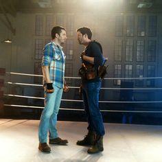 #BroVsBro season 1&2 went to #TeamDrew. But who's going to take season 3? Filming has begun!!