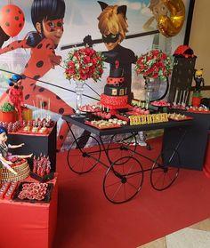 22554948_168884430358600_2470937977028210585_n Ladybug, Bugs, Birthdays, Party, Home Decor, Ideas, Sun, Decorations, Anniversaries