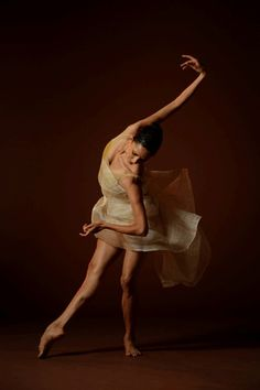 exquisite ... Alonzo King's Lines Ballet