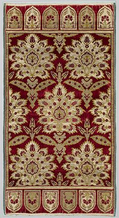 Silks from Ottoman Turkey | Thematic Essay | Heilbrunn Timeline of Art History | The Metropolitan Museum of Art
