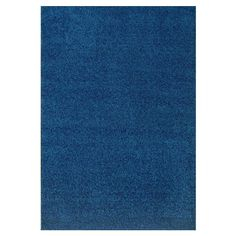 Milliken Modern Times Harmony Blue Jay Area Rug & Reviews | Wayfair