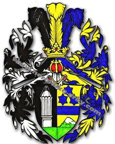 Erby české šlechty-Správka z Grimmingfelsu - Heraldika a genealogie, erby, znaky, vlajky, rody