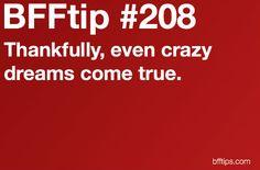BFFtip #208