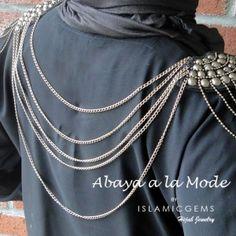 ⇜ abaya  hijab style ⇝