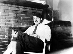 Ernest Hemingway Paris  1924