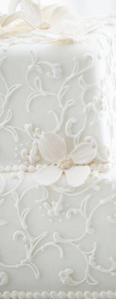 Jenny's Wedding Cakes - Style