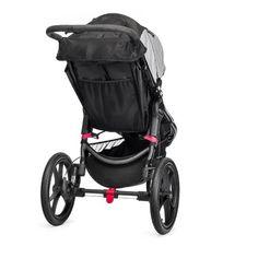 Baby Jogger Summit X3 Single Stroller, Black/Gray  http://www.babystoreshop.com/baby-jogger-summit-x3-single-stroller-blackgray-3/