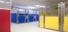 Mason Company, Kennel Manufacturer, Kennel Designs, Kennel equipment- an alternative to fencing?