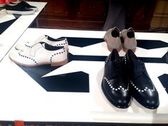 #Pollini #men #shoes from the new #SS2014 collection presentation